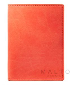 Travel Wallet Alto Viva Coral