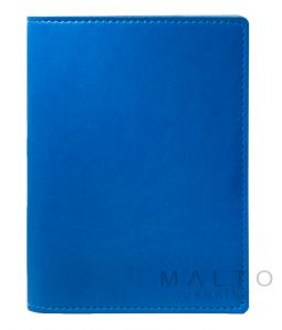 Travel Wallet Alto Viva Blue