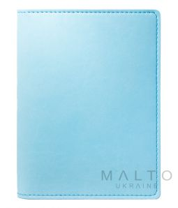 Travel Wallet Alto Viva Light Blue