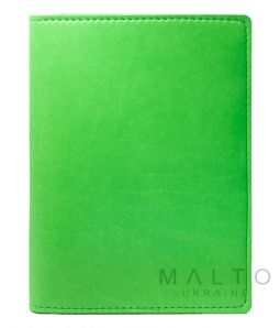 Travel Wallet Alto Viva Lime Green