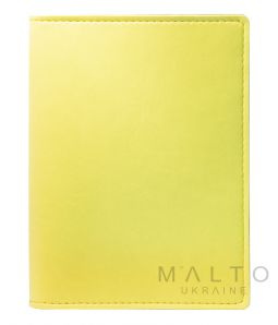 Travel Wallet Alto Viva Lemon